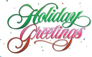 Happy Holidays to all the Tamworth Swine Association Members!